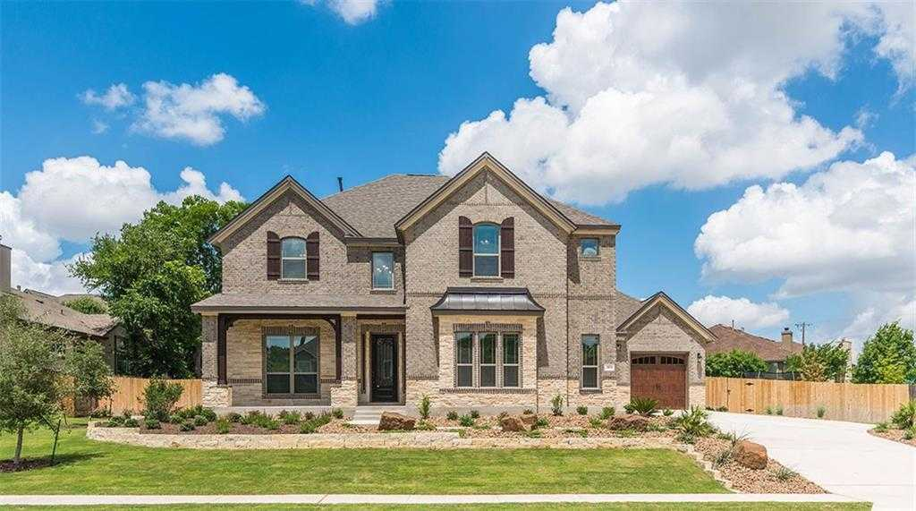 $605,000 - 4Br/4Ba -  for Sale in Forest Creek Sec 28, Round Rock