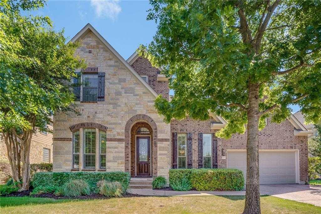 $485,000 - 4Br/4Ba -  for Sale in Steiner Ranch Ph 01 Sec 7a, Austin