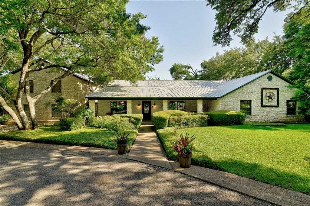 $749,000 - 6Br/4Ba -  for Sale in Red Bud, Round Rock