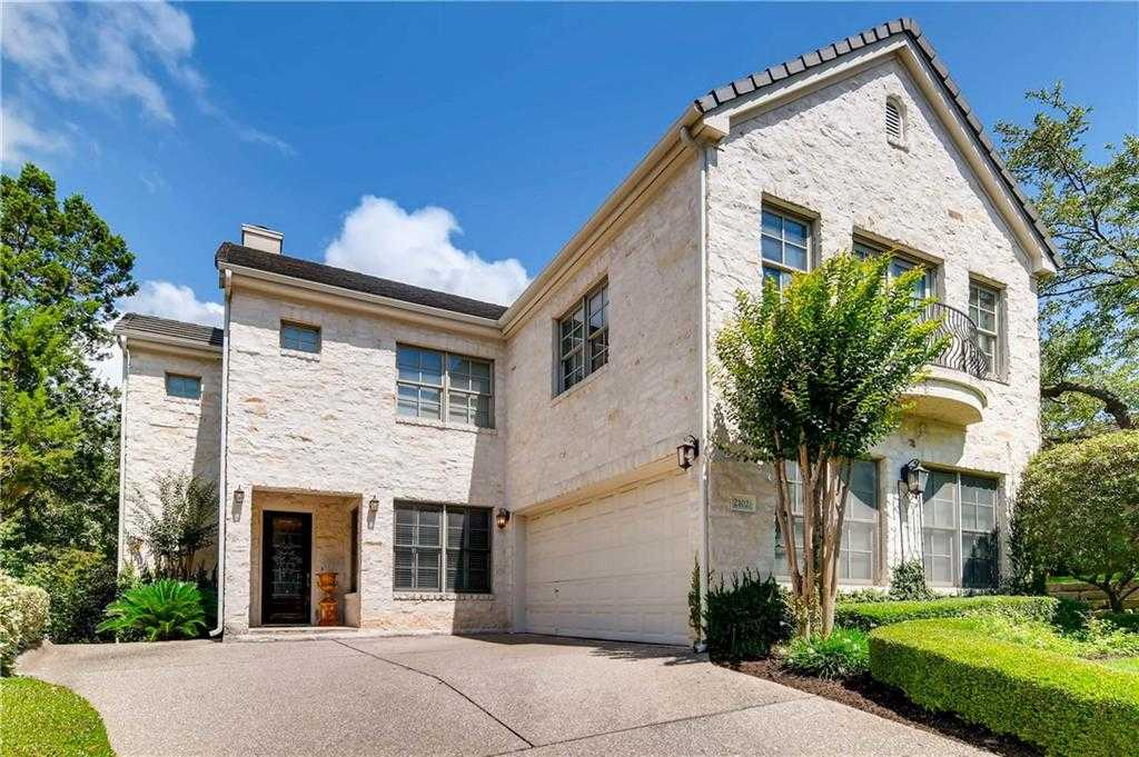 $900,000 - 3Br/4Ba -  for Sale in St Tropez, Austin