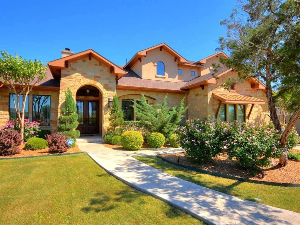 $1,015,000 - 4Br/5Ba -  for Sale in Canyons At Lake Travis, Austin