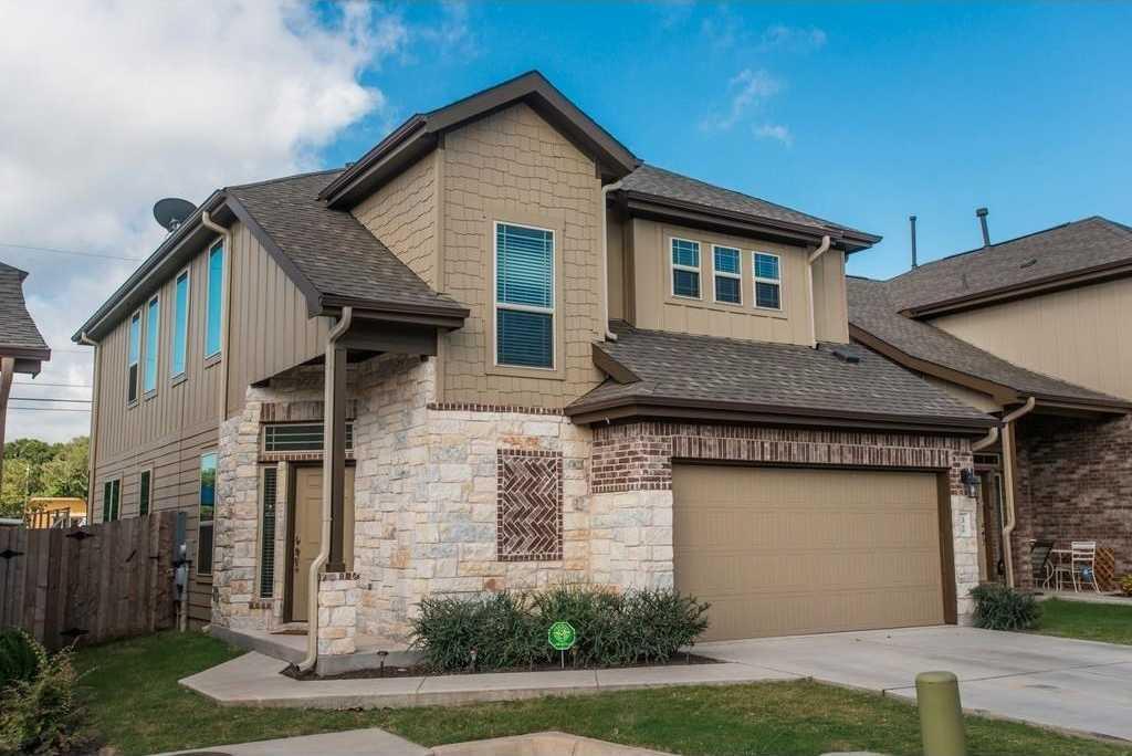 - 4Br/3Ba -  for Sale in Southbridge Villas Ph Ii, Austin