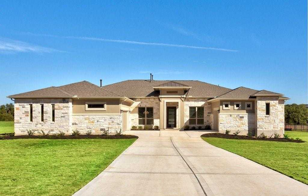 $683,990 - 4Br/4Ba -  for Sale in Rim Rock, Driftwood