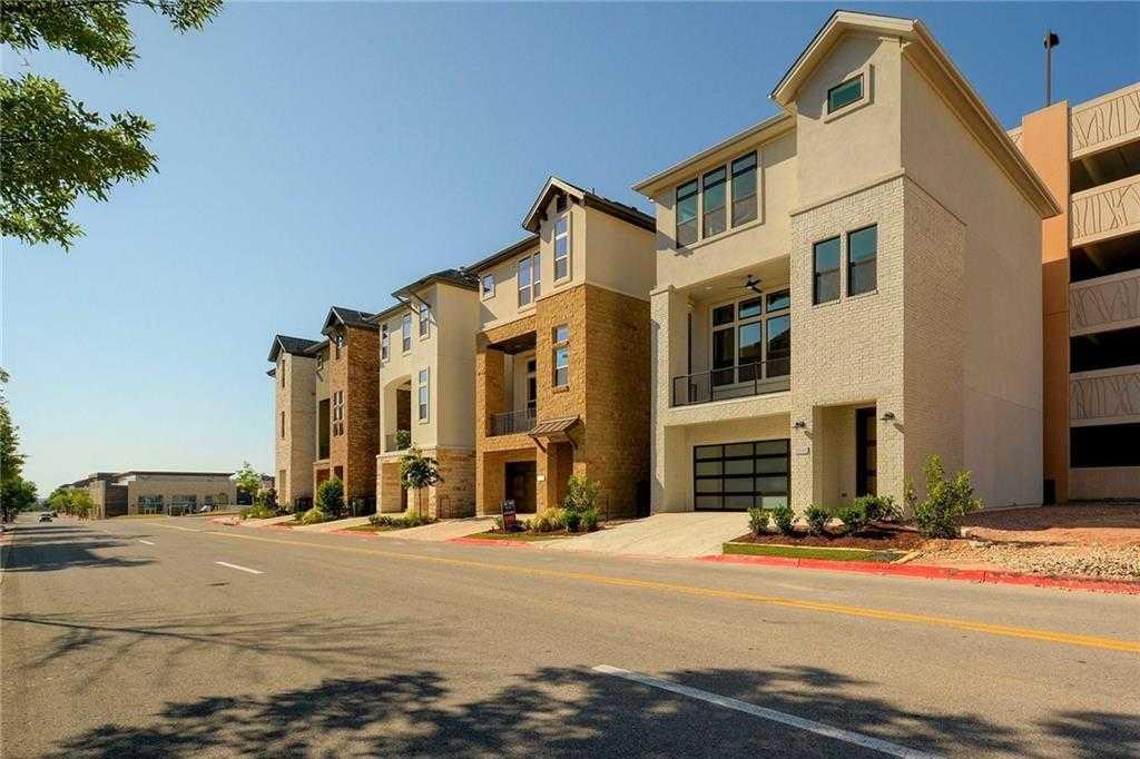 $609,000 - 4Br/4Ba -  for Sale in Galleria Walk Ph 3-5, Austin