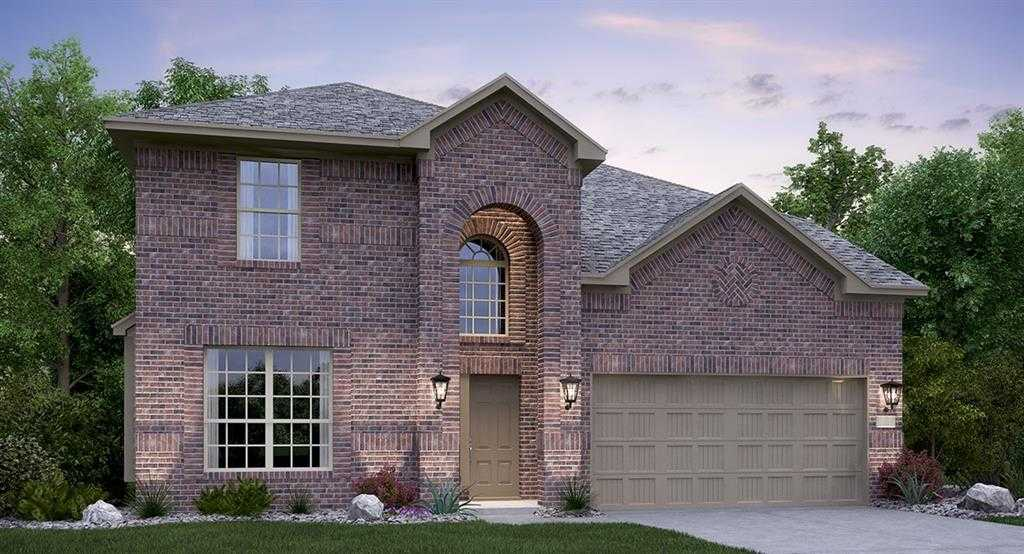 $363,371 - 4Br/4Ba -  for Sale in Enclave At Estancia, Austin