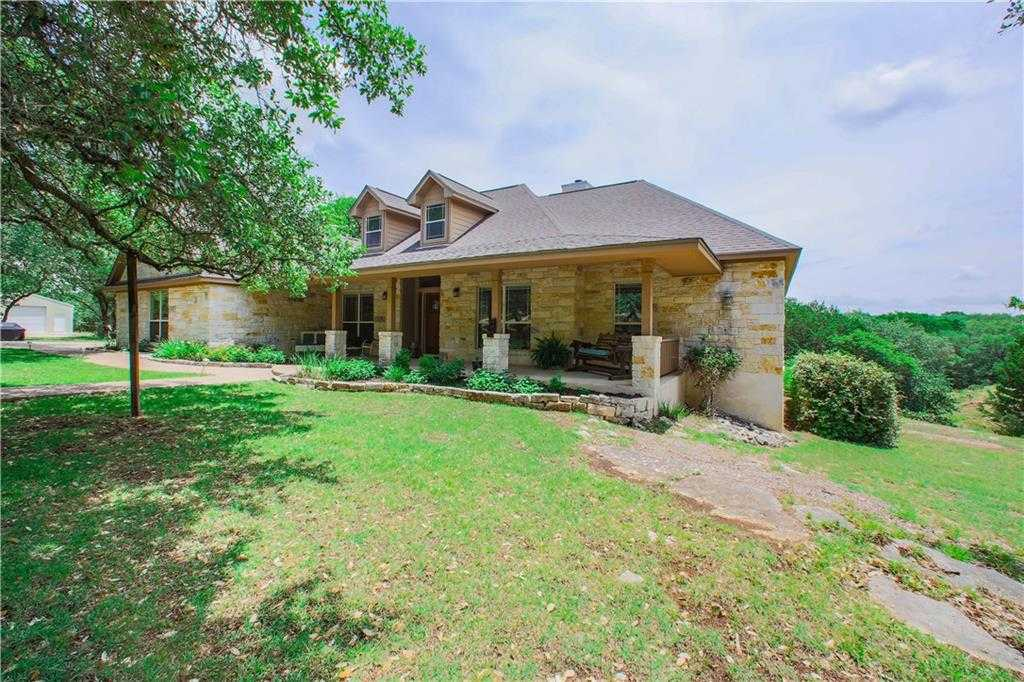 $449,000 - 3Br/2Ba -  for Sale in Shady Valley Ii, Dripping Springs