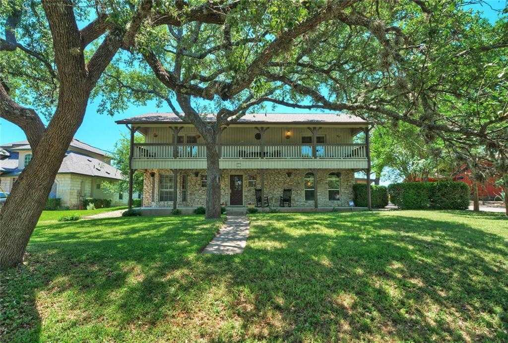 $429,000 - 3Br/3Ba -  for Sale in Lakeway Sec 08, Lakeway
