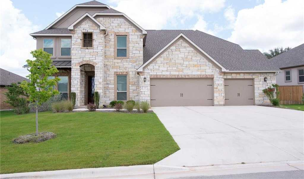 $650,000 - 4Br/4Ba -  for Sale in Caliterra Ph One Sec One, Dripping Springs