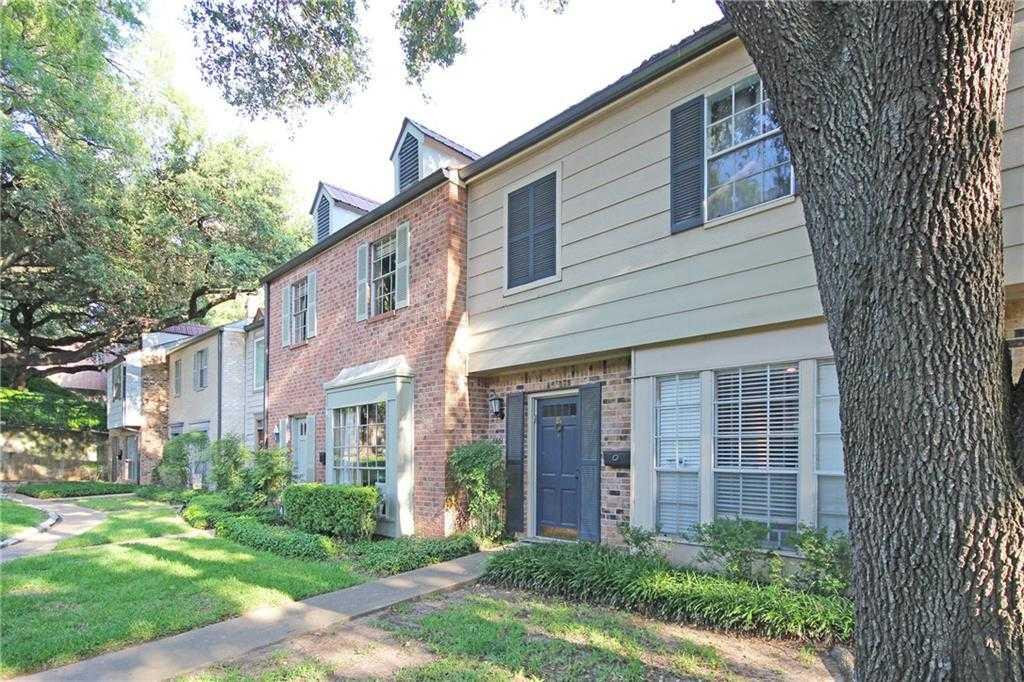 $349,950 - 3Br/3Ba -  for Sale in North Hills Club Twnhs, Austin