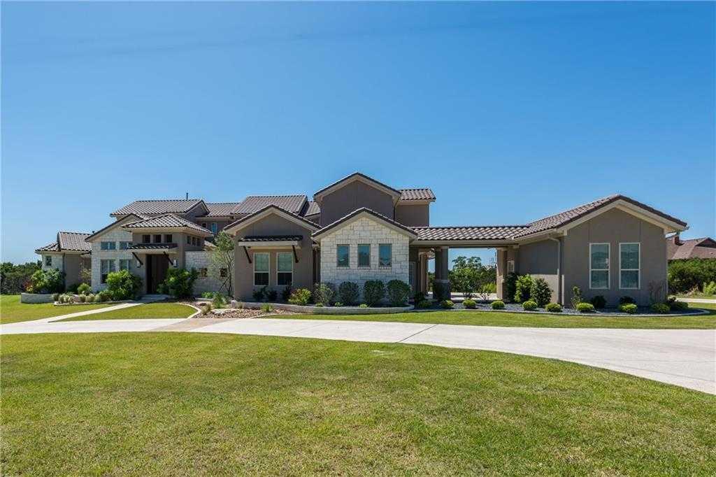 $1,695,000 - 6Br/7Ba -  for Sale in Grand Mesa At Crystal Falls, Leander
