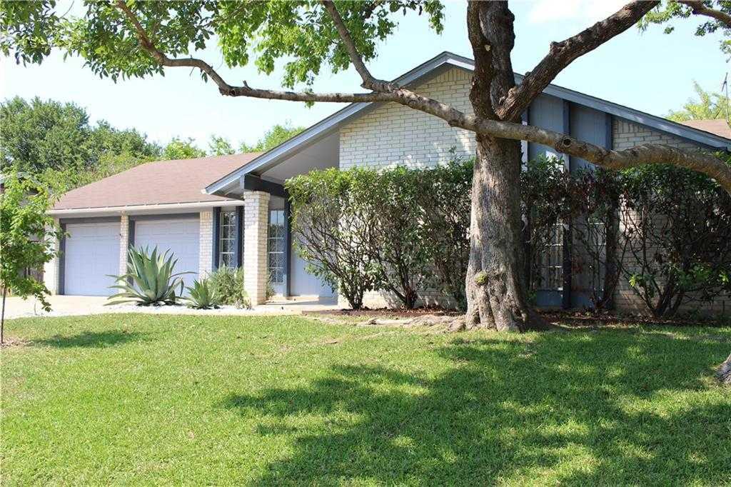 $360,000 - 3Br/2Ba -  for Sale in Quail Creek Ph 04 Sec 01, Austin