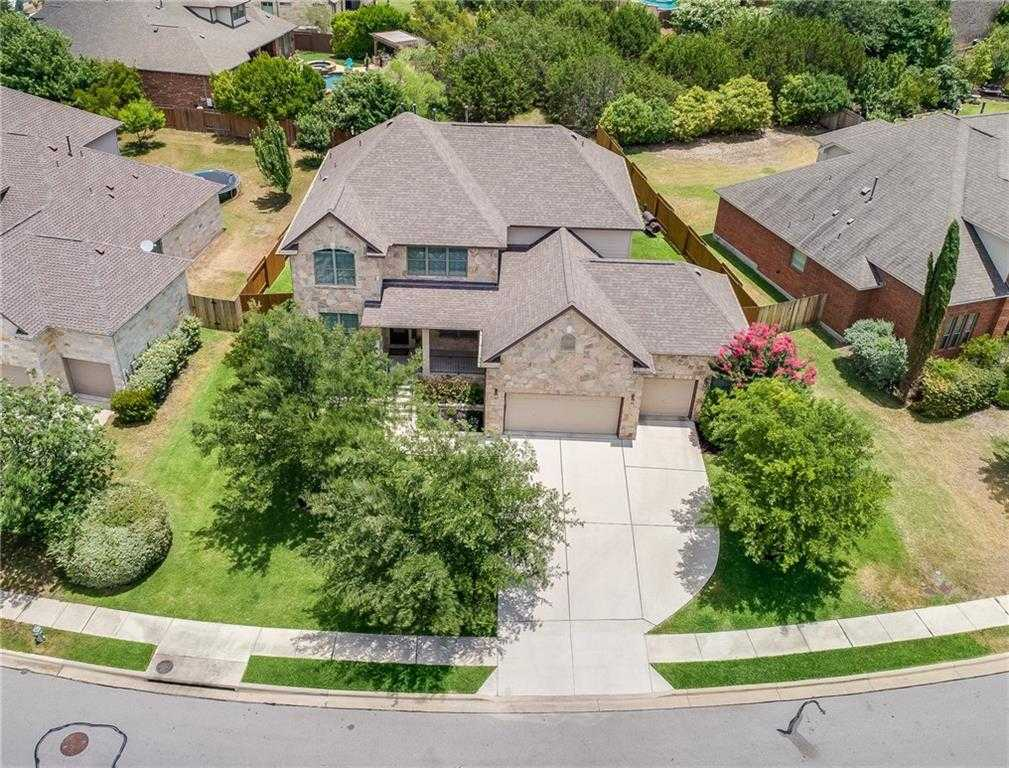 $575,000 - 6Br/4Ba -  for Sale in Steiner Ranch Ph 01 Sec 7a, Austin