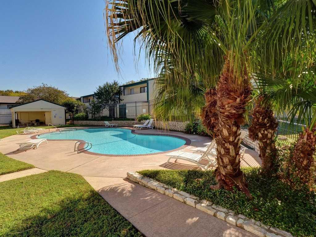 $169,997 - 2Br/2Ba -  for Sale in Valley View Village Condo, Austin