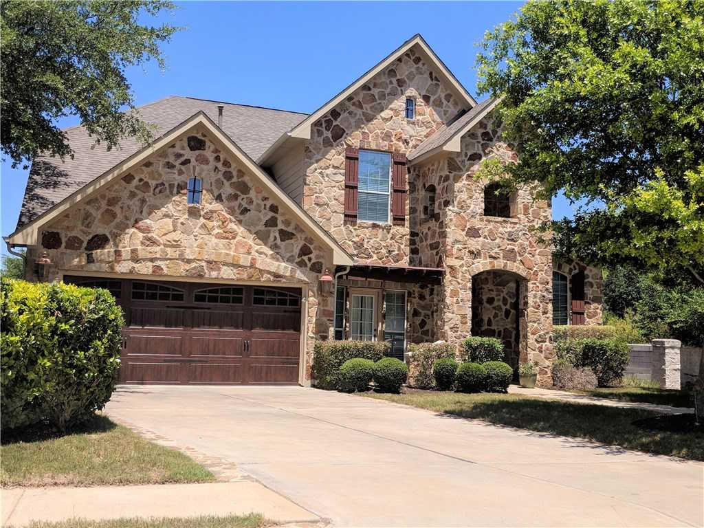 $575,000 - 5Br/4Ba -  for Sale in Steiner Ranch Ph 01 Sec 06e, Austin