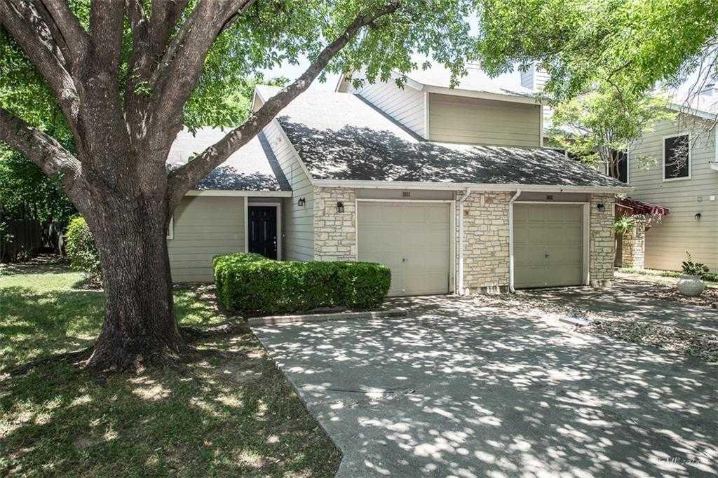 $185,000 - 2Br/1Ba -  for Sale in Sweetbriar 02 Condo, Austin