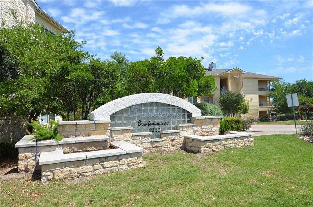 $185,000 - 2Br/2Ba -  for Sale in Stoneleigh Condominiums, Austin