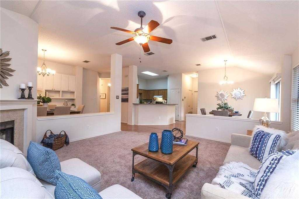 $379,000 - 3Br/2Ba -  for Sale in Village Of Western Oaks, Austin