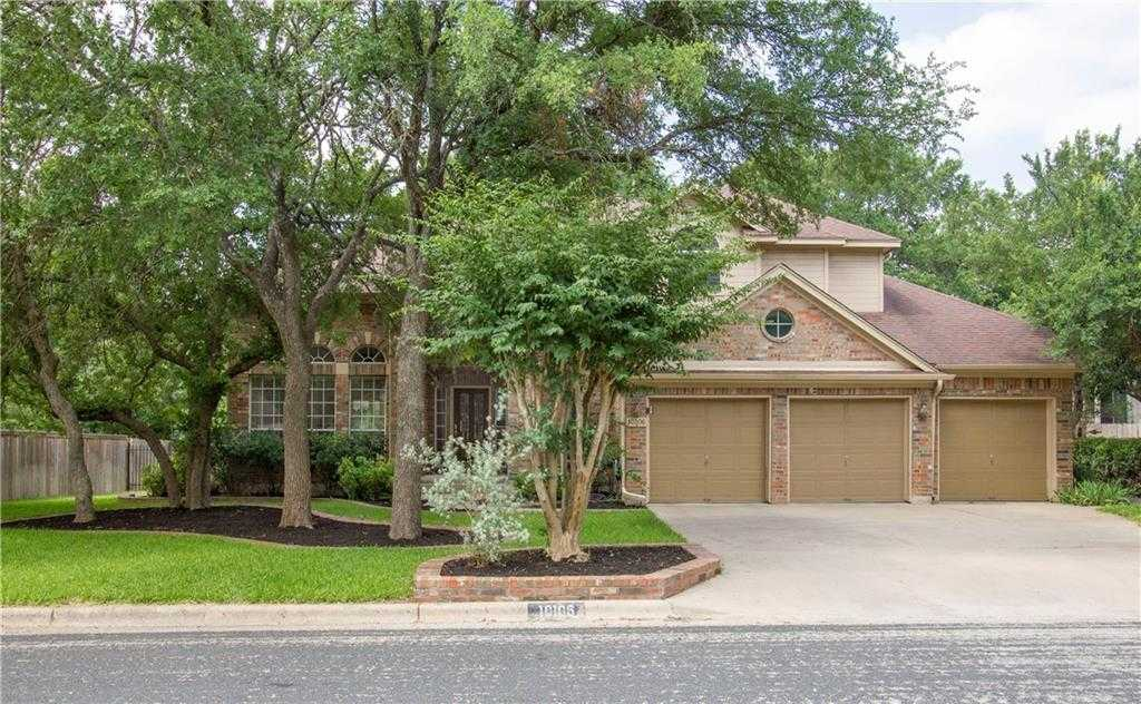 $599,000 - 5Br/4Ba -  for Sale in Spicewood Hills Sec 02, Austin