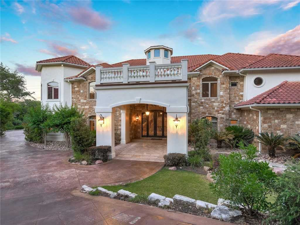 $5,750,000 - 6Br/7Ba -  for Sale in Island On Westlake, Austin