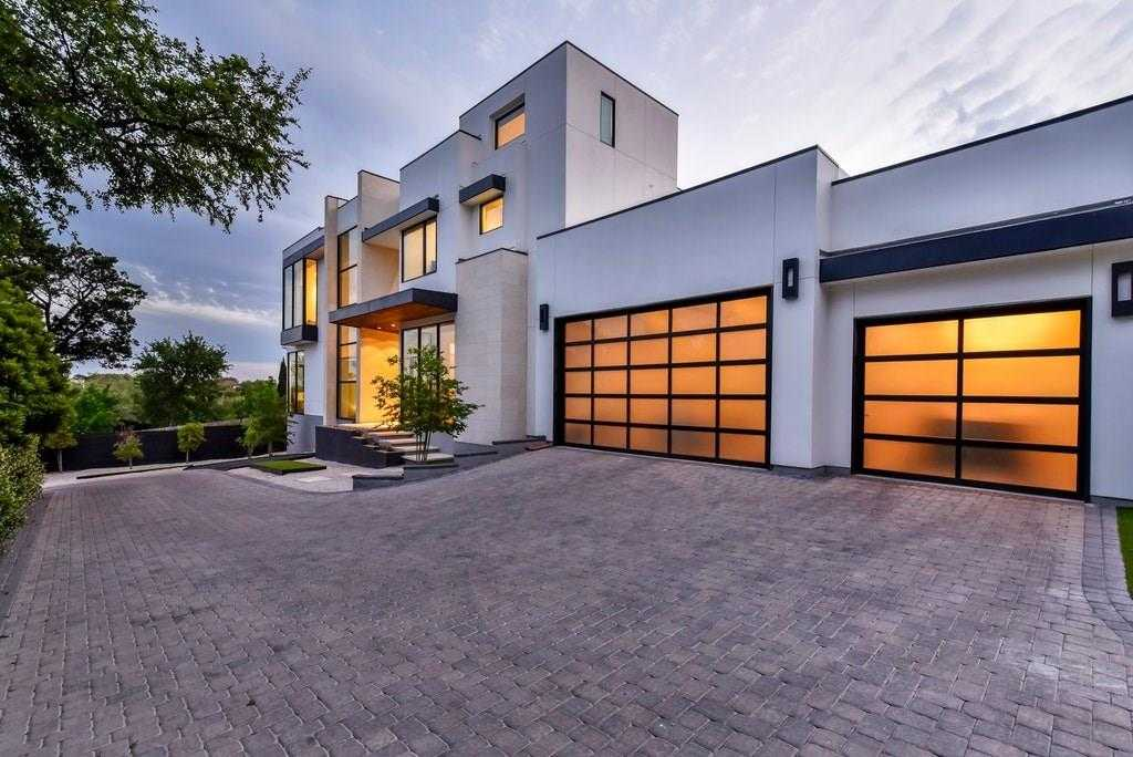 $4,250,000 - 4Br/6Ba -  for Sale in Inwood Cove, Austin