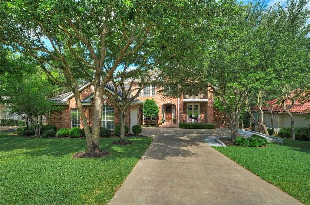 $525,000 - 4Br/4Ba -  for Sale in Hills Lakeway Isd, The Hills