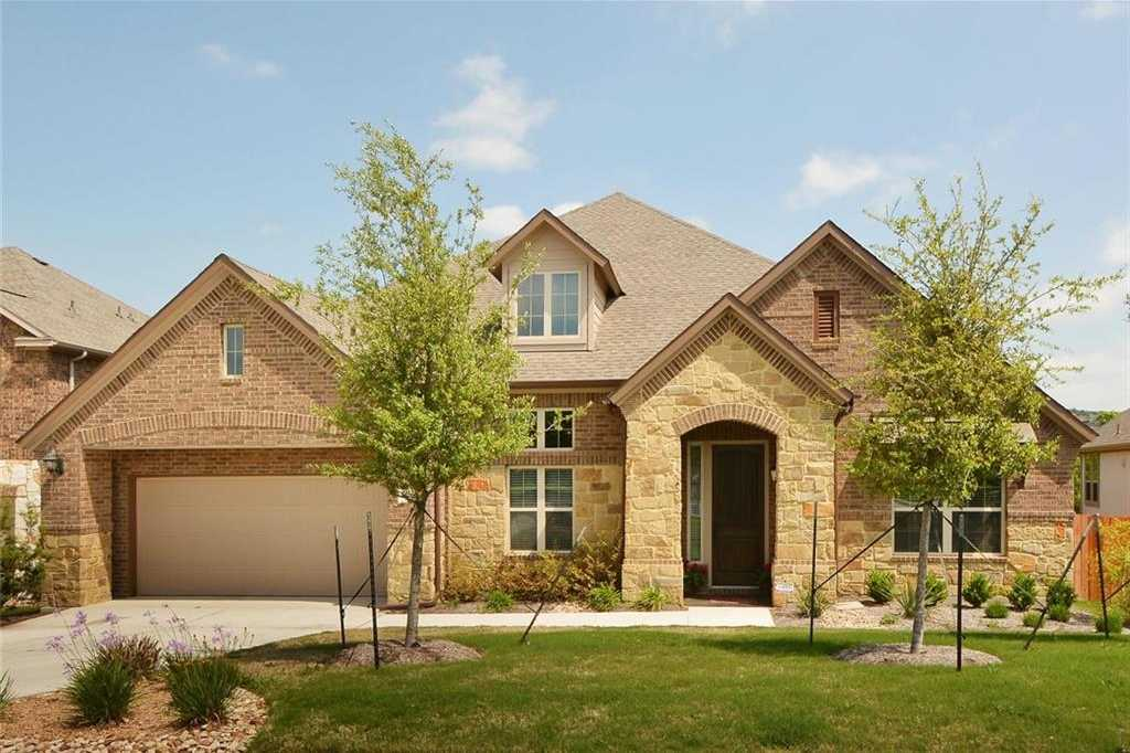 $499,000 - 4Br/3Ba -  for Sale in Sweetwater Sec 1 Village G-1, Austin