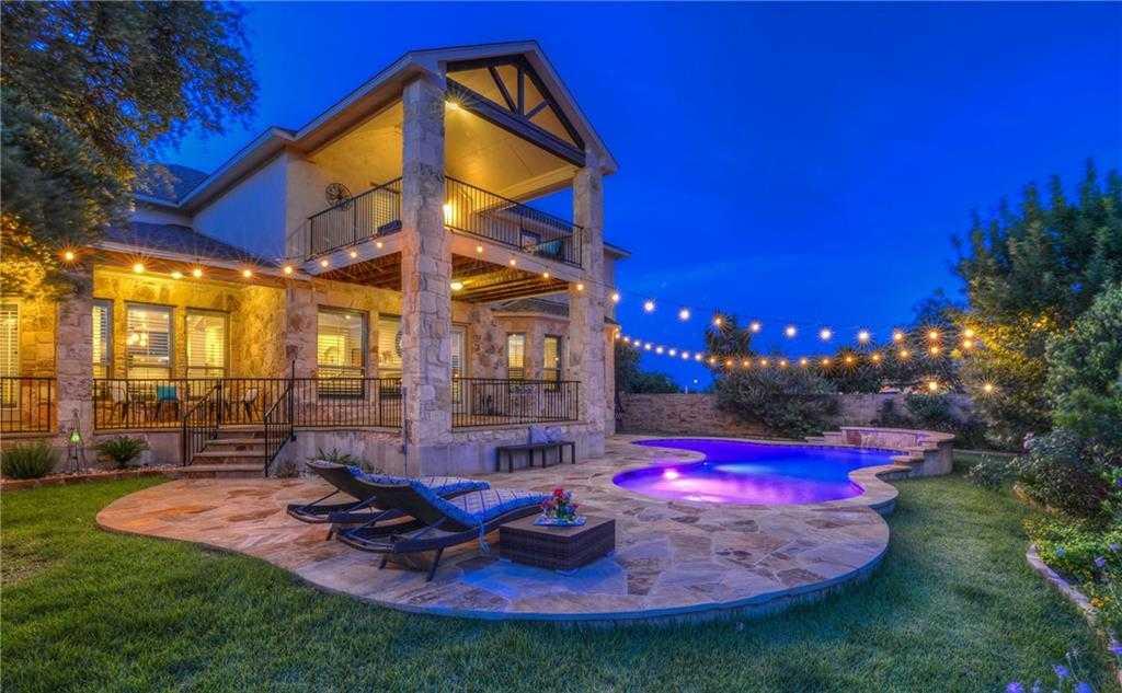 $749,000 - 5Br/4Ba -  for Sale in Ranch/brushy Crrek Sec 10b, Cedar Park