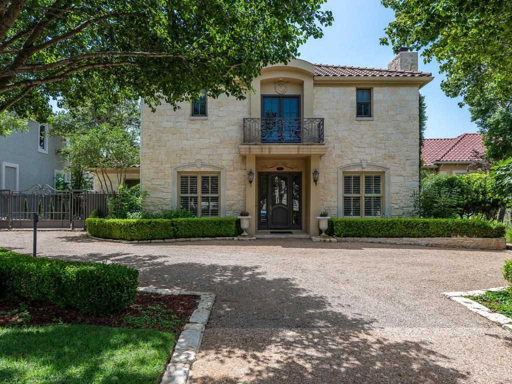 $1,200,000 - 4Br/4Ba -  for Sale in Barton Creek Abc Mid Dec, Austin