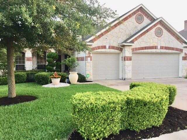 $399,999 - 5Br/3Ba -  for Sale in Fairways Of Blackhawk Ph 5a, Pflugerville