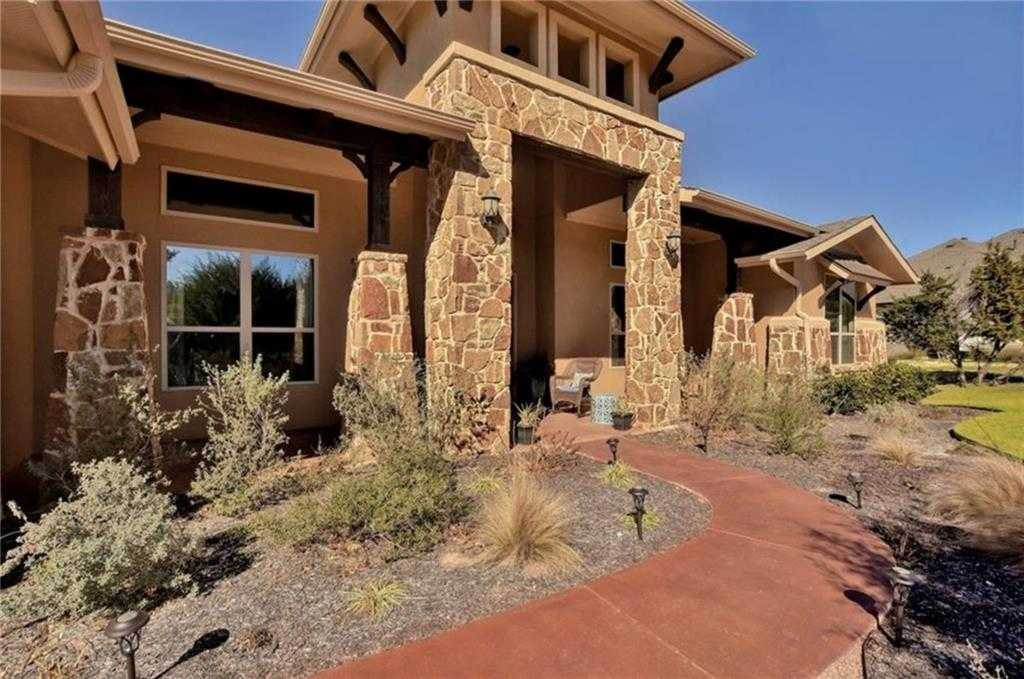 $695,000 - 5Br/5Ba -  for Sale in Rim Rock Ph Two Sec Four, Driftwood