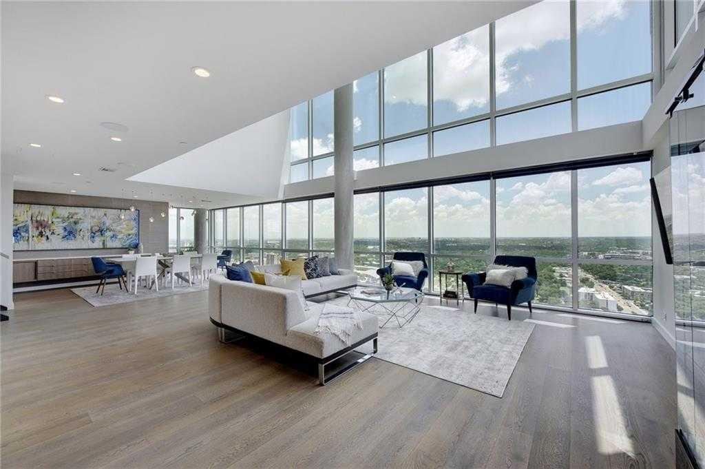 $3,250,000 - 3Br/4Ba -  for Sale in Spring Condo Amd, Austin