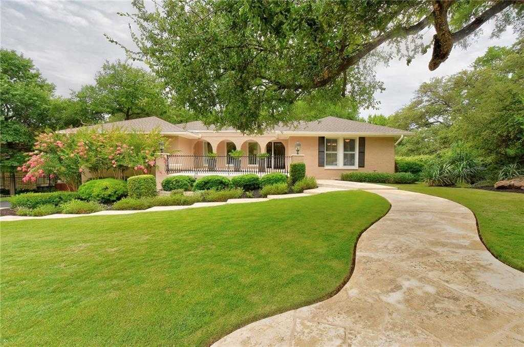 $2,185,000 - 5Br/4Ba -  for Sale in Brown Herman Add 02 Sec 04, Austin
