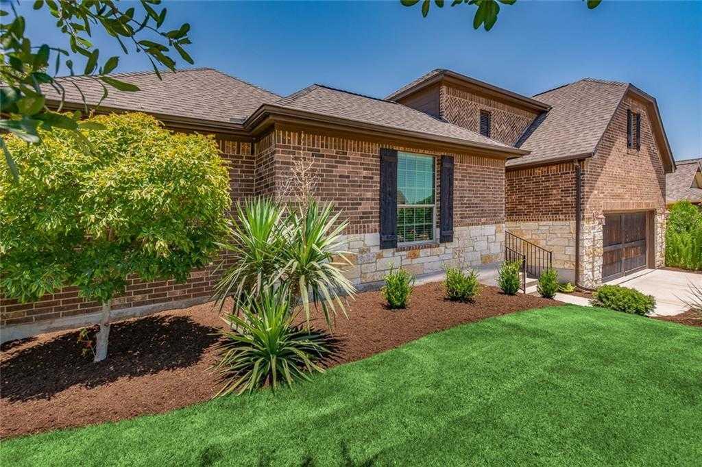 $475,000 - 4Br/4Ba -  for Sale in Sweetwater Sec 1 Village G-2, Austin