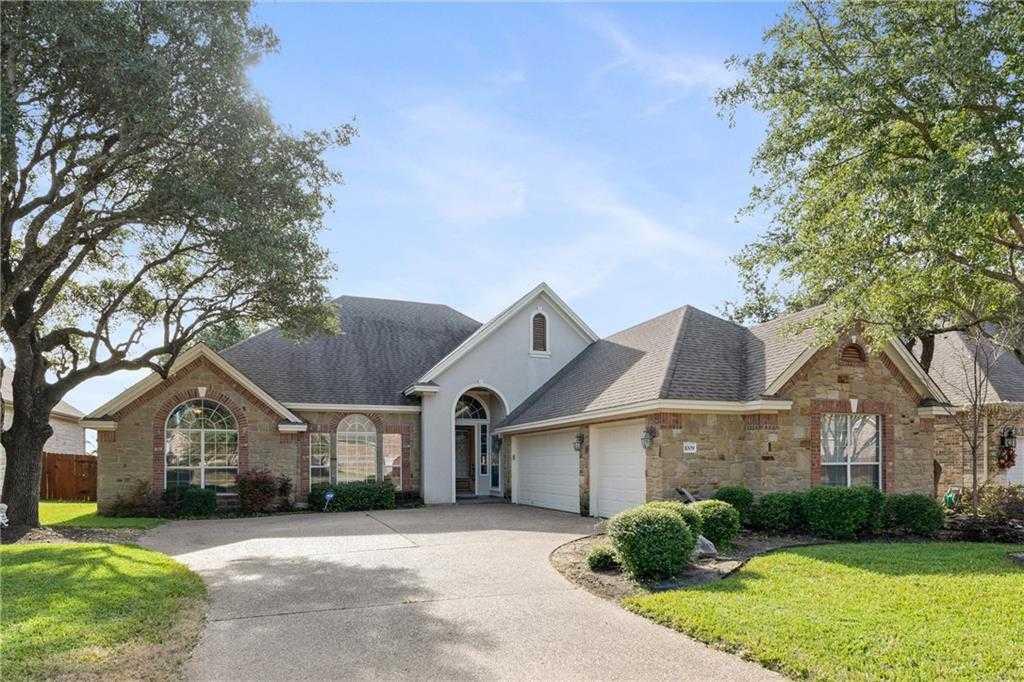 $445,000 - 4Br/4Ba -  for Sale in Hidden Glen Ph 3b, Round Rock
