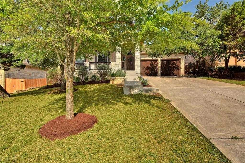 $379,900 - 5Br/2Ba -  for Sale in Belterra Ph Ii Sec 2, Austin