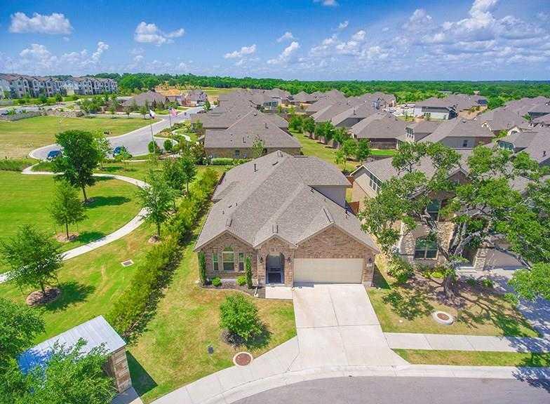 $349,900 - 4Br/4Ba -  for Sale in Enclave At Estancia, Austin