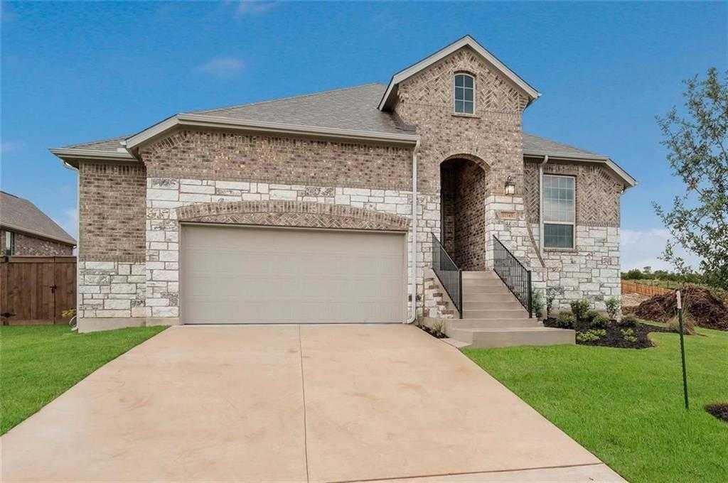 $409,900 - 4Br/2Ba -  for Sale in Belterra 60's, Austin
