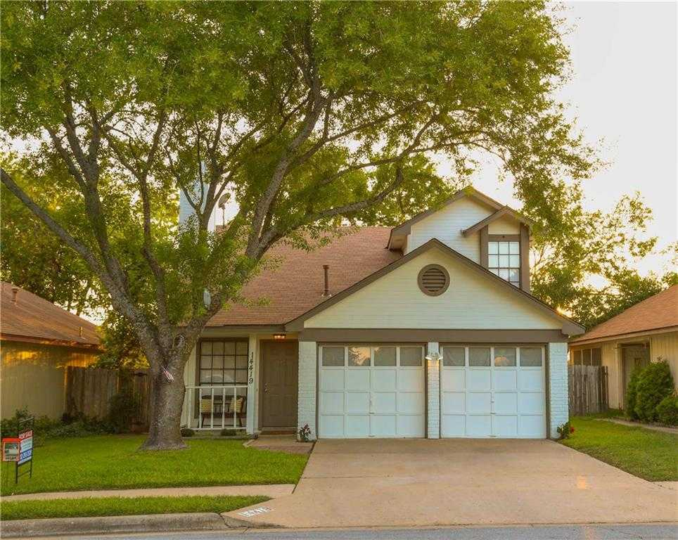 $255,000 - 3Br/2Ba -  for Sale in Wells Branch Ph D Sec 02, Austin
