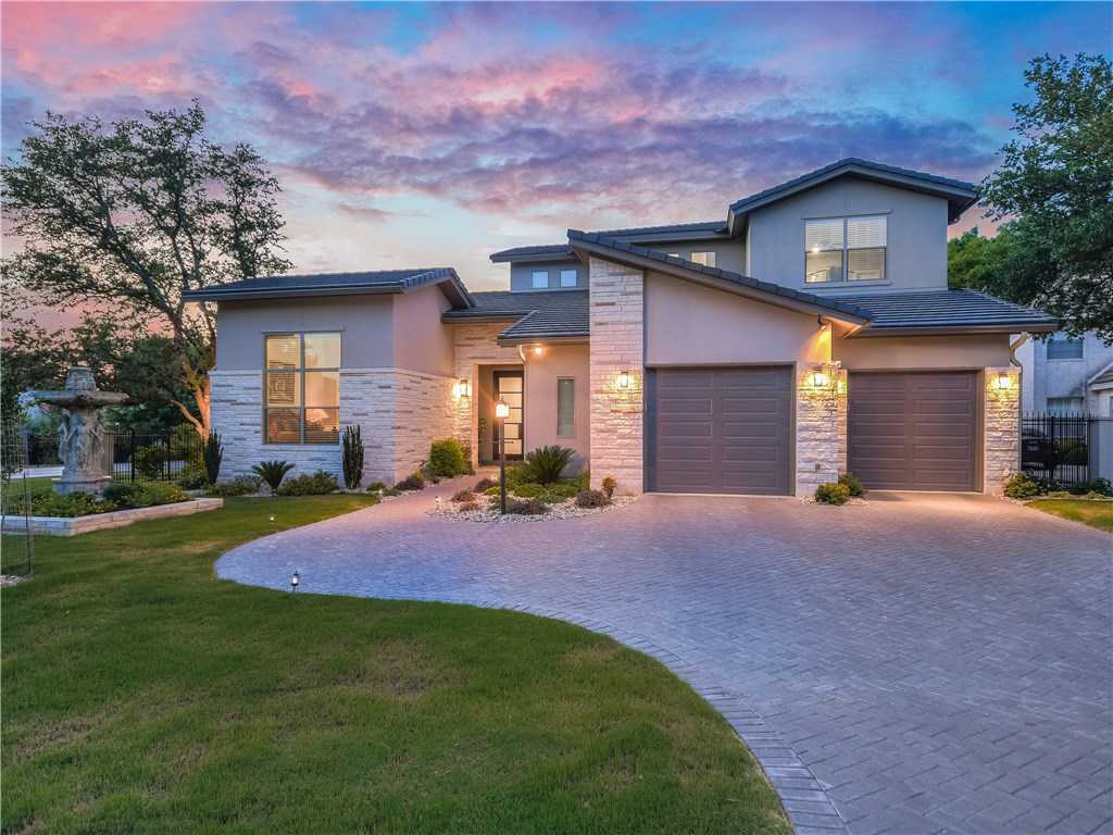 $1,085,000 - 5Br/4Ba -  for Sale in The Hills, Austin