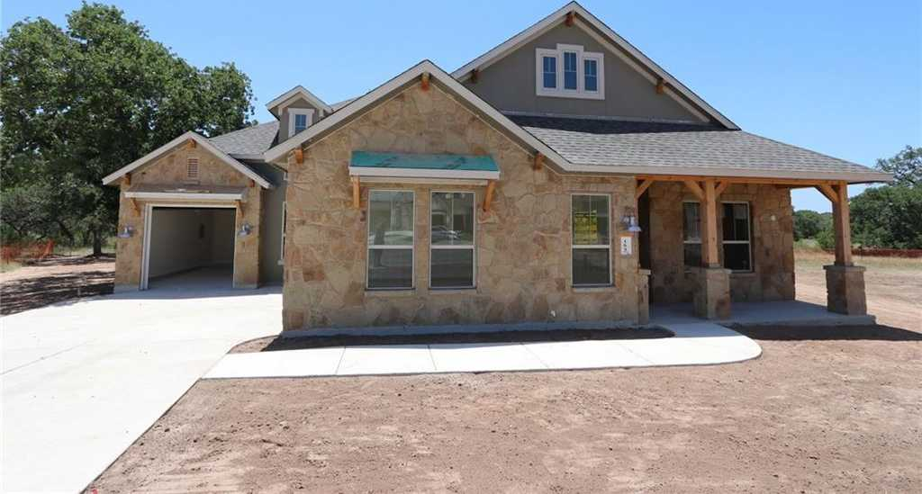 $523,646 - 4Br/5Ba -  for Sale in Arrowhead Ranch Ph 1, Dripping Springs
