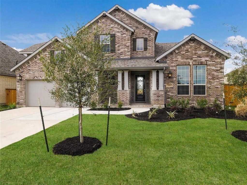$548,311 - 4Br/4Ba -  for Sale in Parkside At Mayfield Ranch, Georgetown