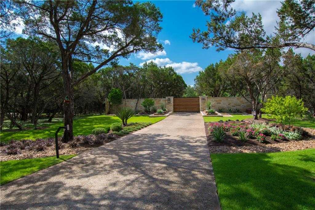 $2,999,000 - 4Br/4Ba -  for Sale in Barton Bend, Austin