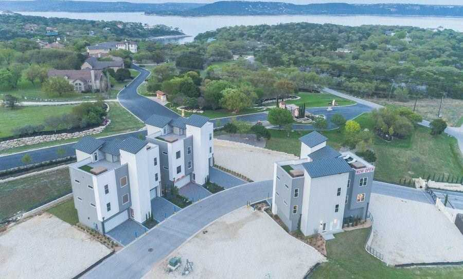 $379,900 - 2Br/2Ba -  for Sale in Lakeside At The Park, Austin