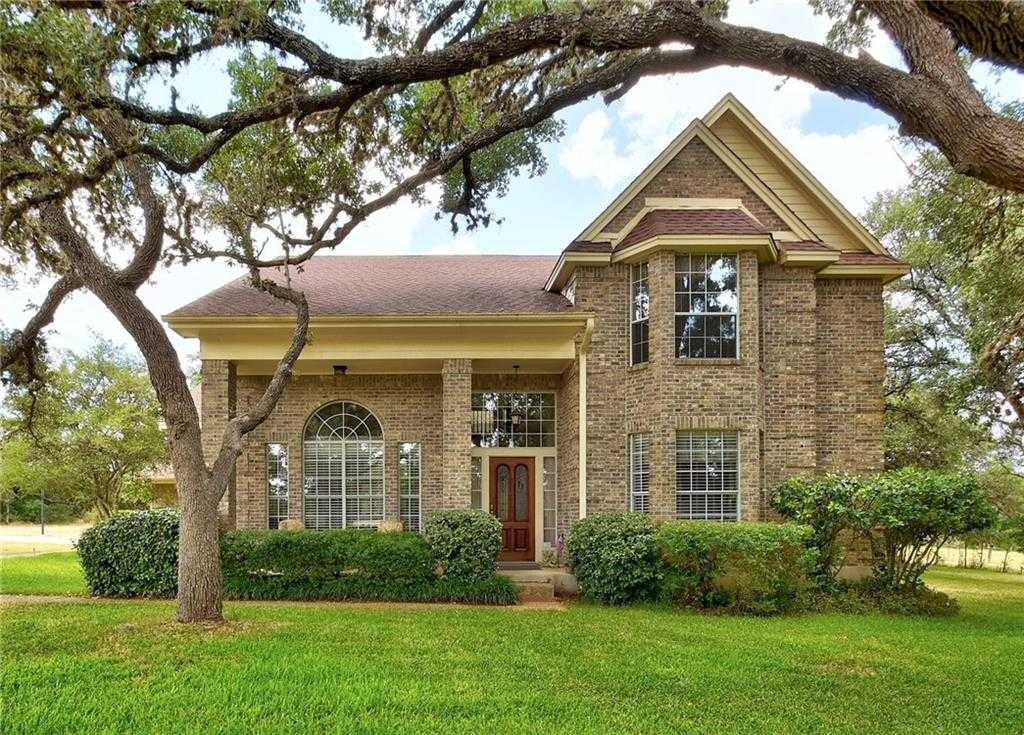 $515,000 - 4Br/3Ba -  for Sale in Springwood, Dripping Springs