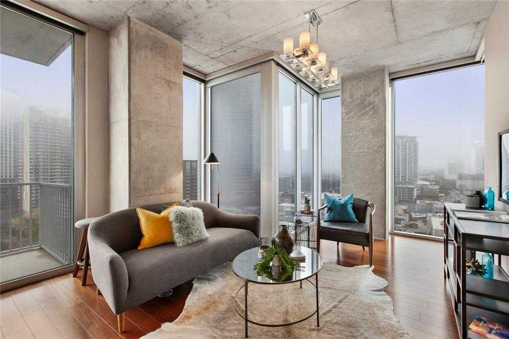 $639,500 - 2Br/2Ba -  for Sale in Residential Condo Amd 360, Austin