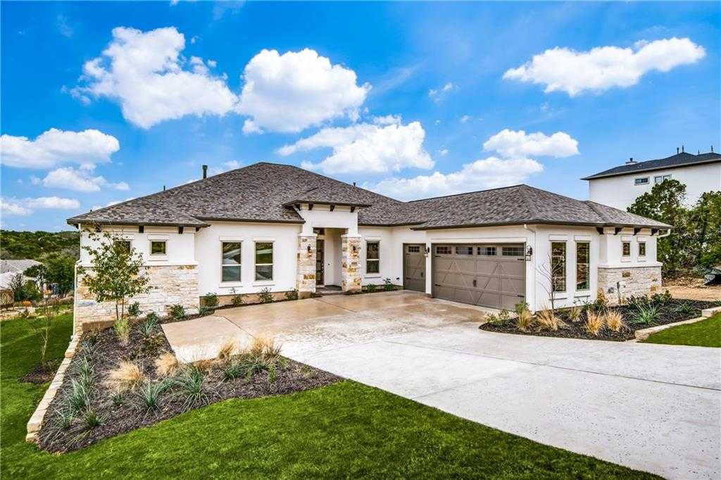 $849,000 - 4Br/4Ba -  for Sale in Serene Hills, Lakeway
