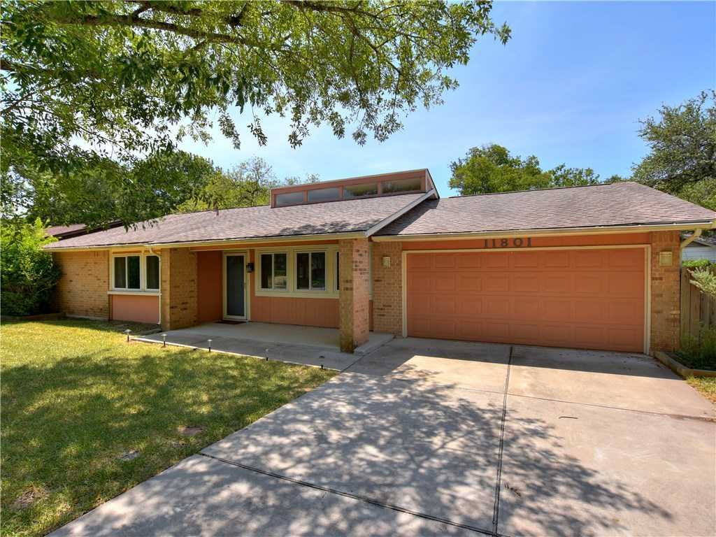 $389,900 - 4Br/2Ba -  for Sale in Barrington Oaks Sec 01, Austin