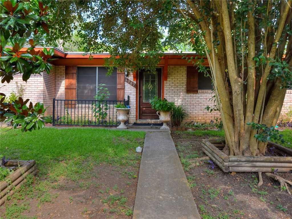 $269,500 - 3Br/1Ba -  for Sale in University Hills, Austin