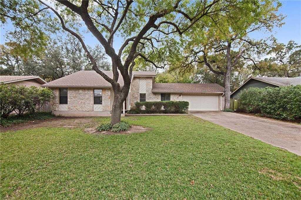 $350,000 - 3Br/2Ba -  for Sale in Mesa Park Sec 03, Austin