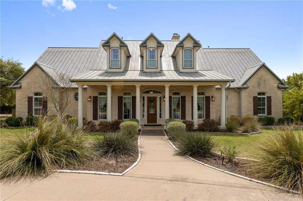 $1,100,000 - 4Br/6Ba -  for Sale in The Preserve Ph One, Dripping Springs